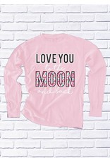 Calamity Jane Love You to the Moon & Back LS