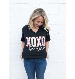 Calamity Jane XOXO, Be Mine Shirt