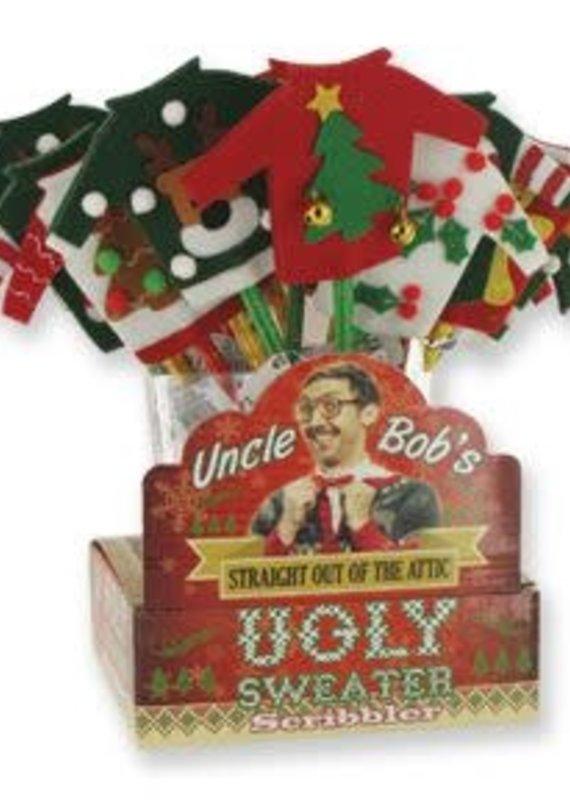 DM Merchandising Uncle Bob's Ugly Sweater Pens