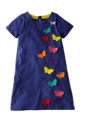 Dress Happy Bella Butterfly Dress
