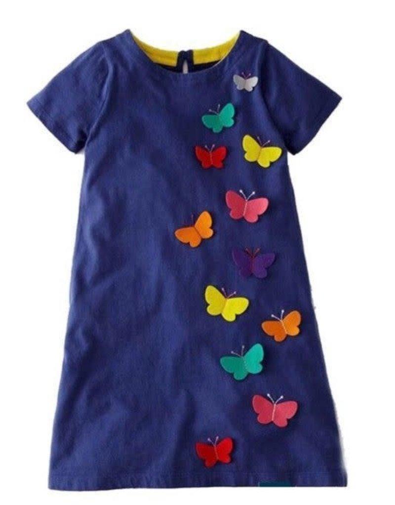 Dress Happy Bella Butterfly Dress