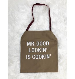 About Face Designs Good Lookin' Apron