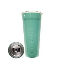 Frio Ice Chests Frio Ice Chests Frio 24-7 Cup w/ Powder Coat- Seafoam
