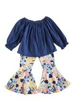 Honeydew Clothing Denim Top