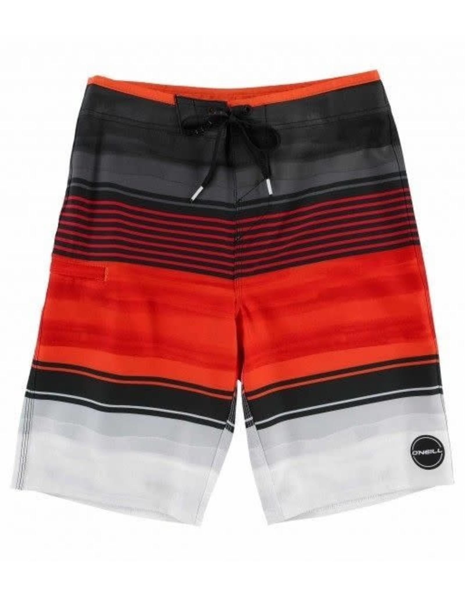 O'Neill Sportswear Hyperfreak Heist- Neon Red