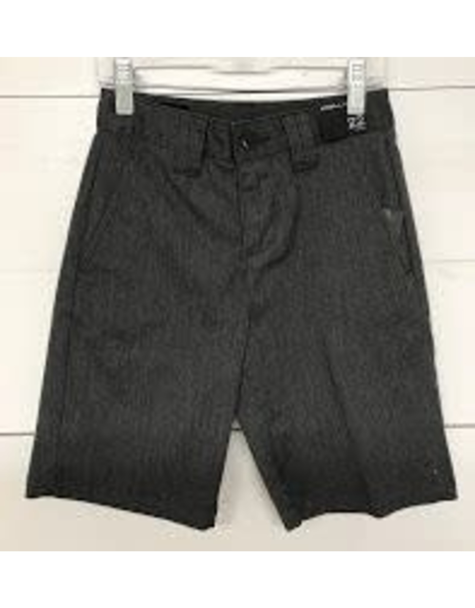 O'Neill Sportswear Contact Stretch Short- Dark Charcoal