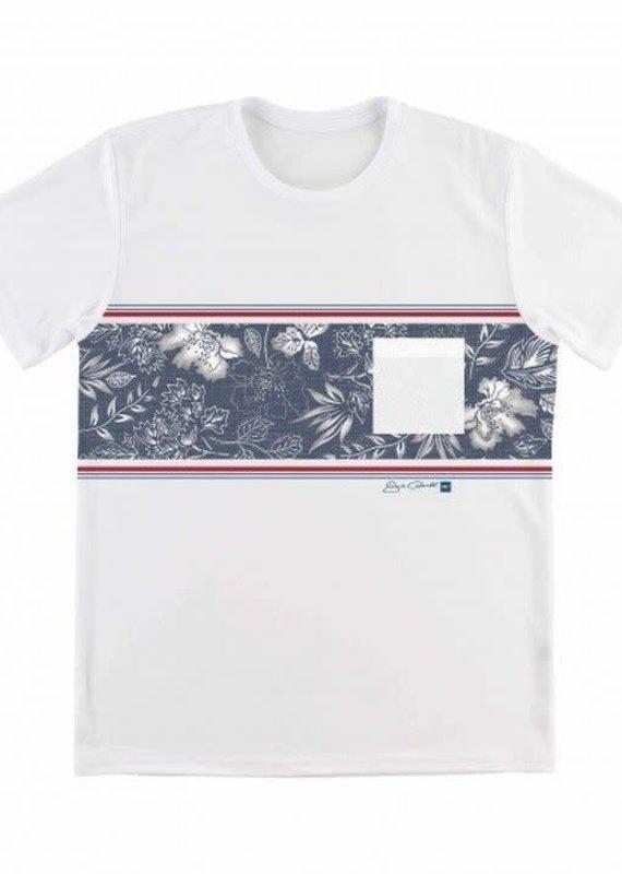 O'Neill Sportswear Surfside Tee White