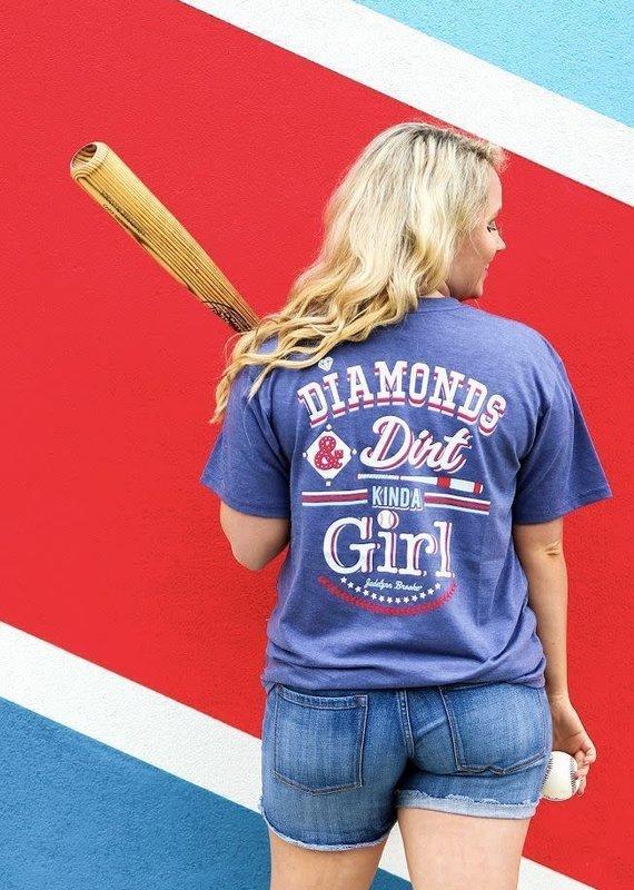 Jadelynn Brooke Jadelynn Brooke Diamonds & Dirt Kinda Girl
