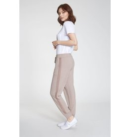 Another Love Heather Tan Sweatpants