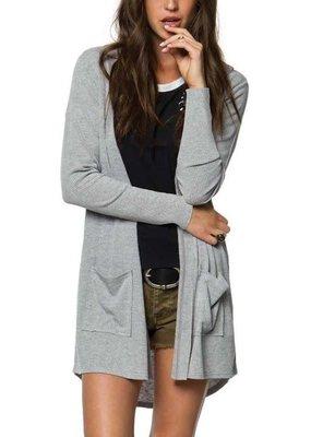 O'Neill Sportswear Talon Sweater Cardigan-XS