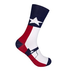 Funatic State of Texas Socks