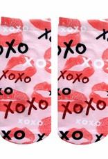 Living Royal Ankle Socks-XOXO