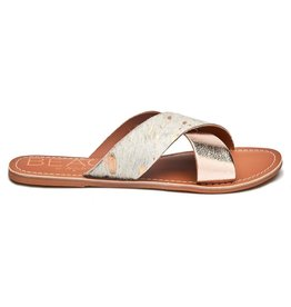 Matisse Footwear Pebble- Gold