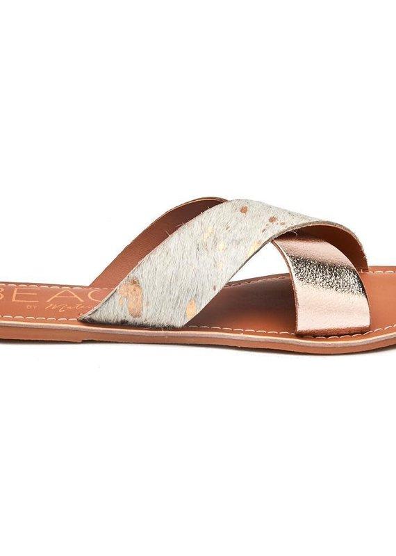 Matisse Footwear Pebble- Gold