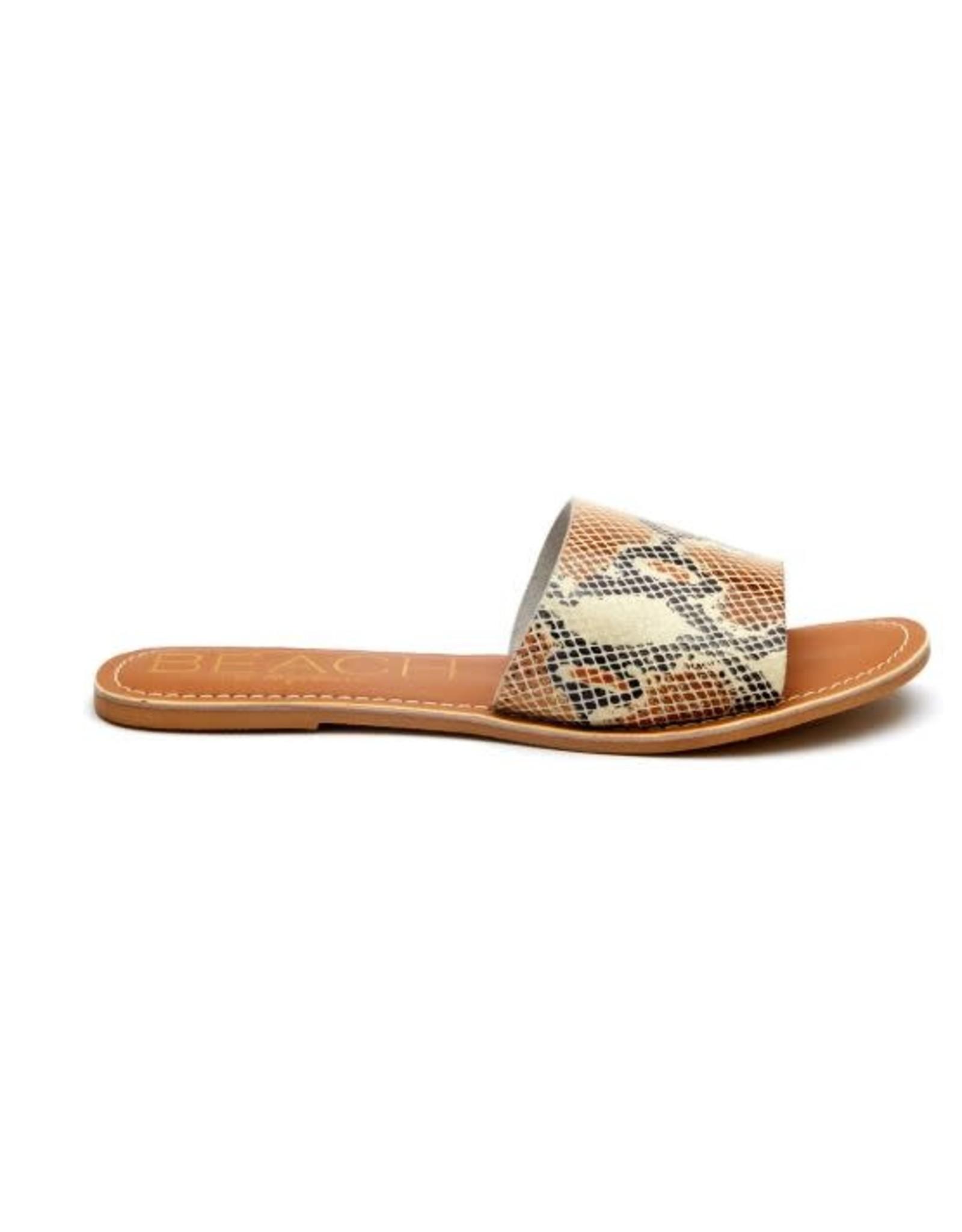 Matisse Footwear Cabana-White