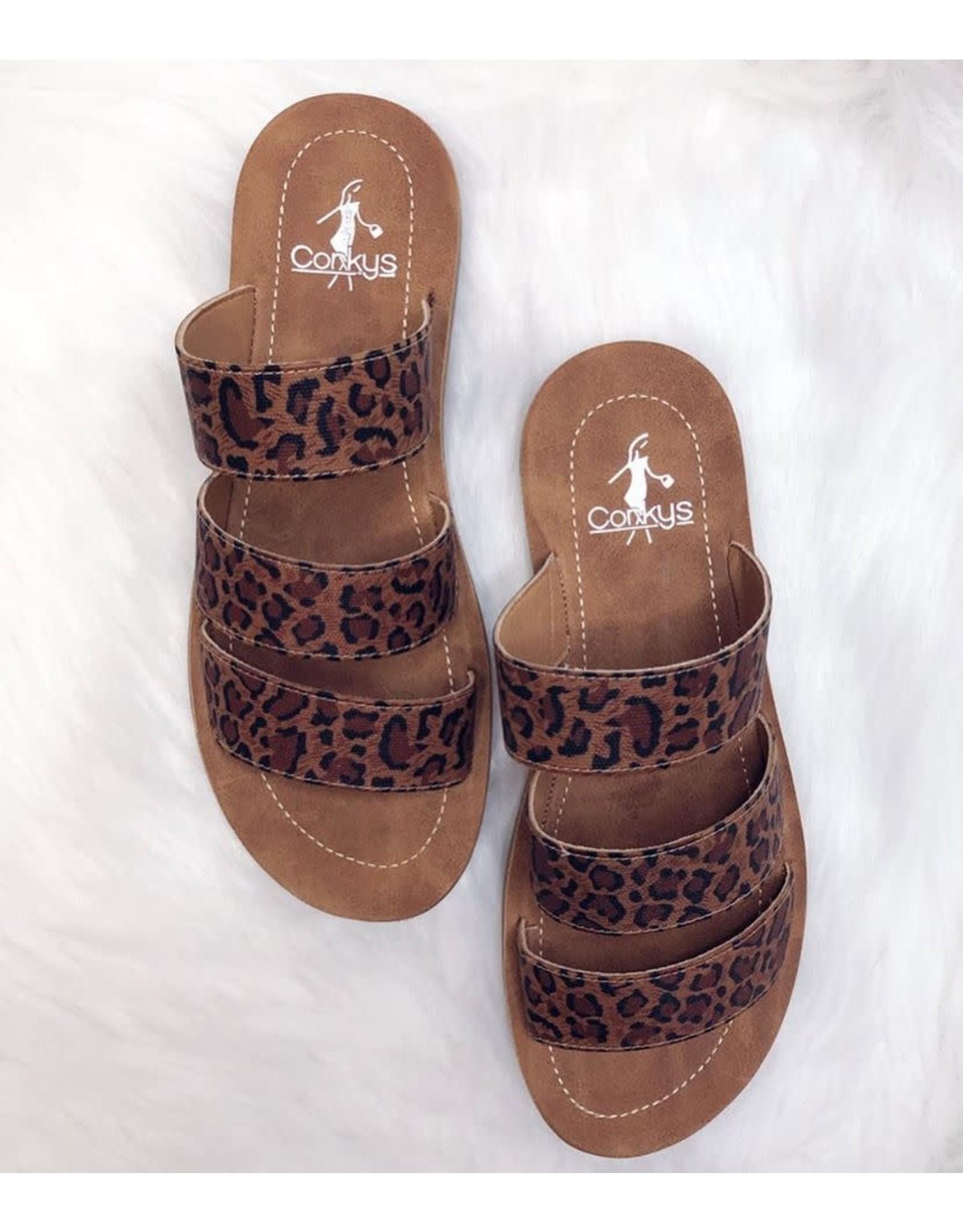 Corky's Dafne-Leopard