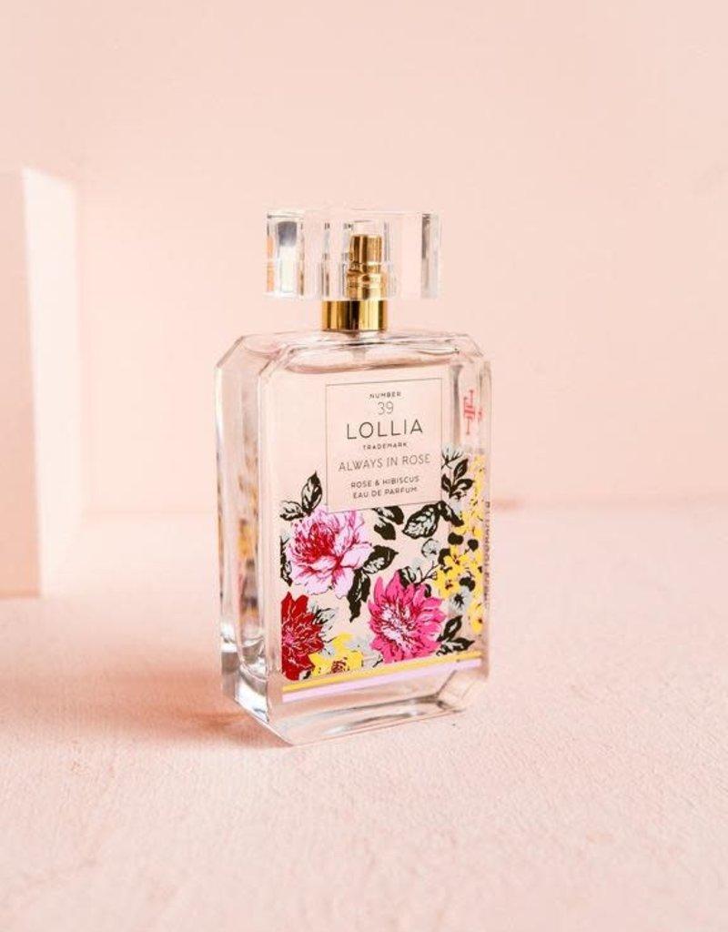 Lollia Always in Rose Eau De Parfum