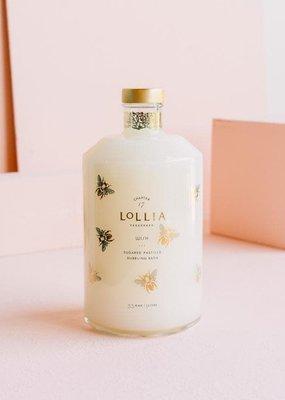 Lollia Wish Bubble Bath