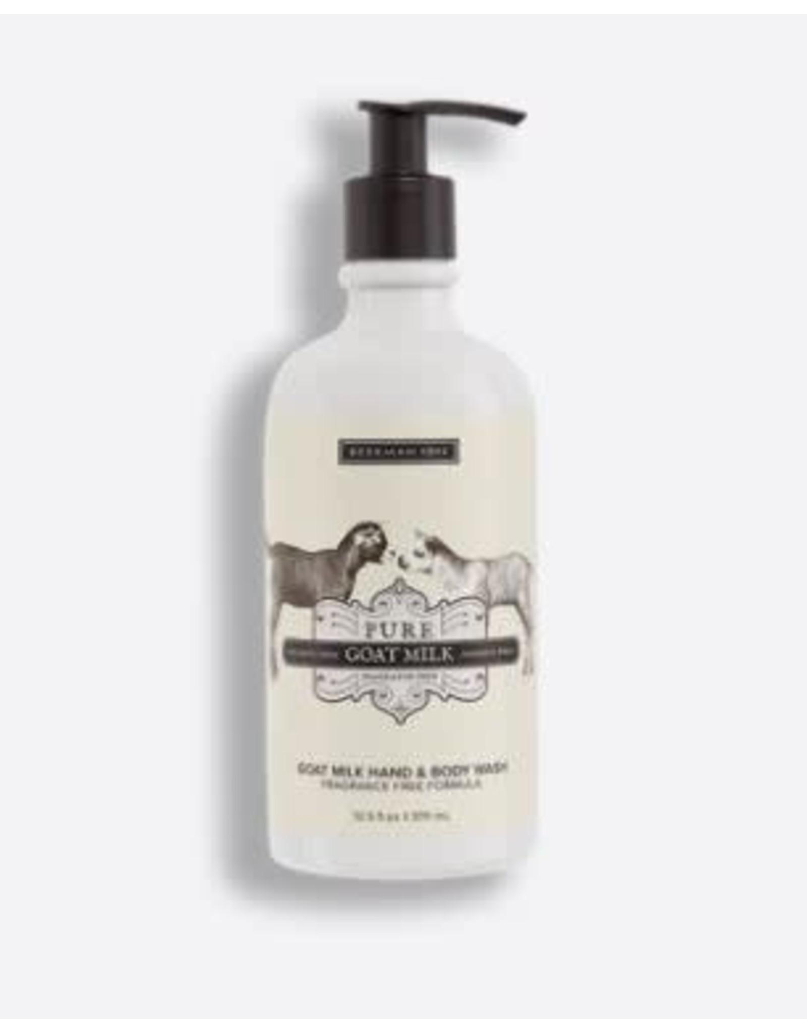 Beekman 1802, Inc 12.5oz Goat Milk Hand Wash