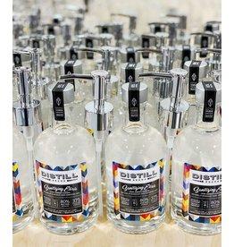 OCG Products Sanitizing Elixir Glass Bottle