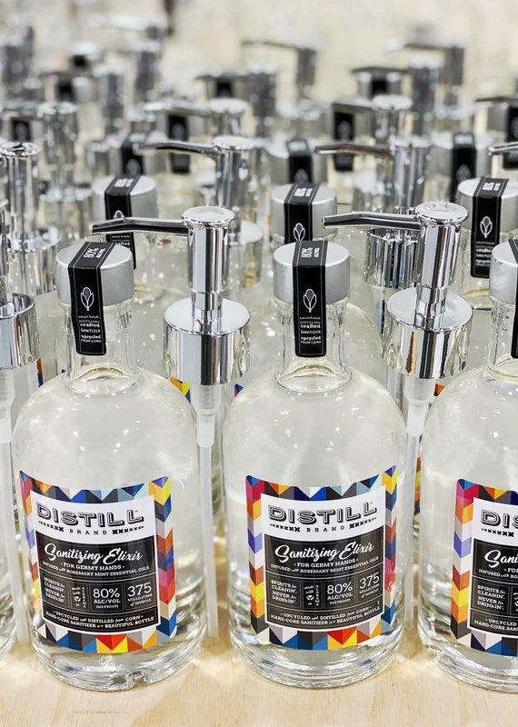 OCG Products Distill Sanitizing Elixir