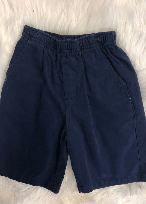 Wes N Willy Twill Shorts- 5