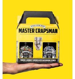 Poo-Pouri Master Crapsman Gift Set