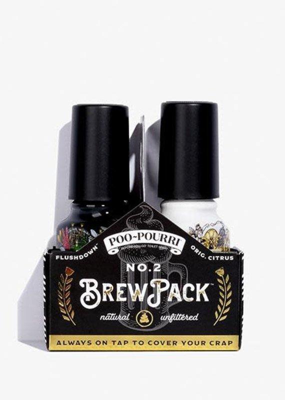 Poo-Pouri Brew Pack Set