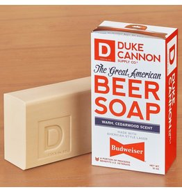 Duke Cannon Supply Co Great American Budweiser