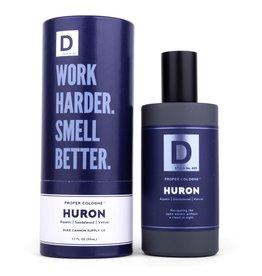 Duke Cannon Supply Co Proper Cologne-Huron