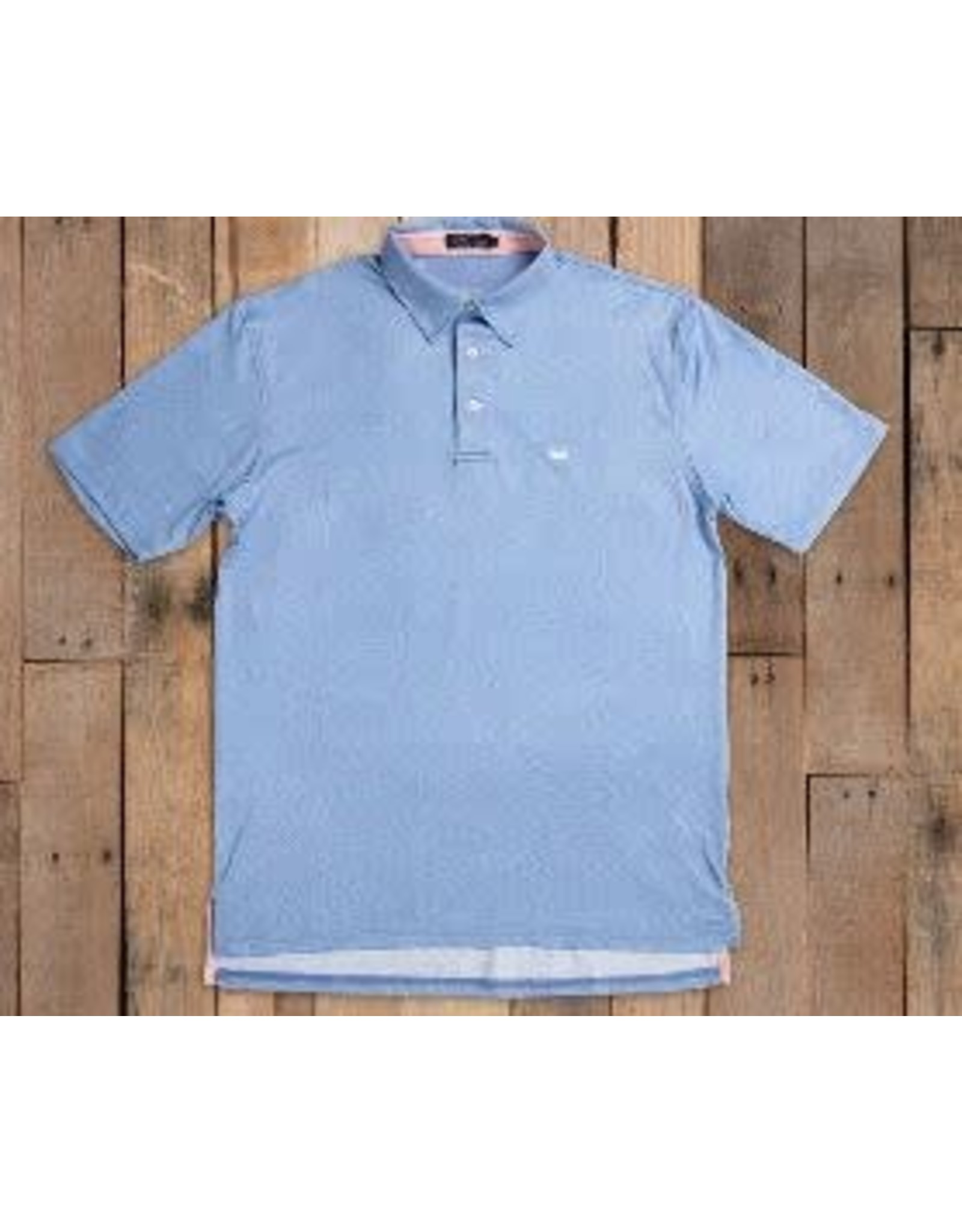 Southern Marsh Cozumel Performance Polo
