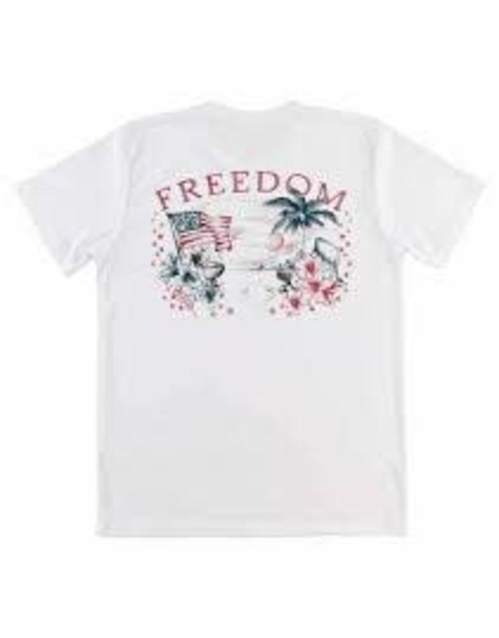 O'Neill Sportswear Freedom Tee