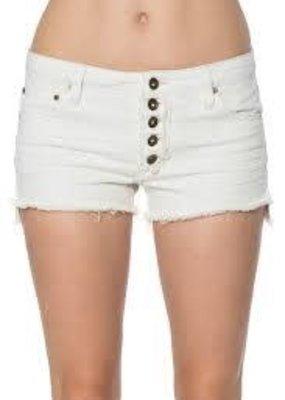 O'Neill Sportswear Nora Bone White Short-Size 11