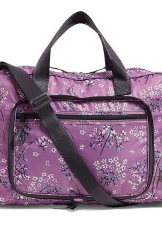 Vera Bradley Packable Weekend Travel Bag