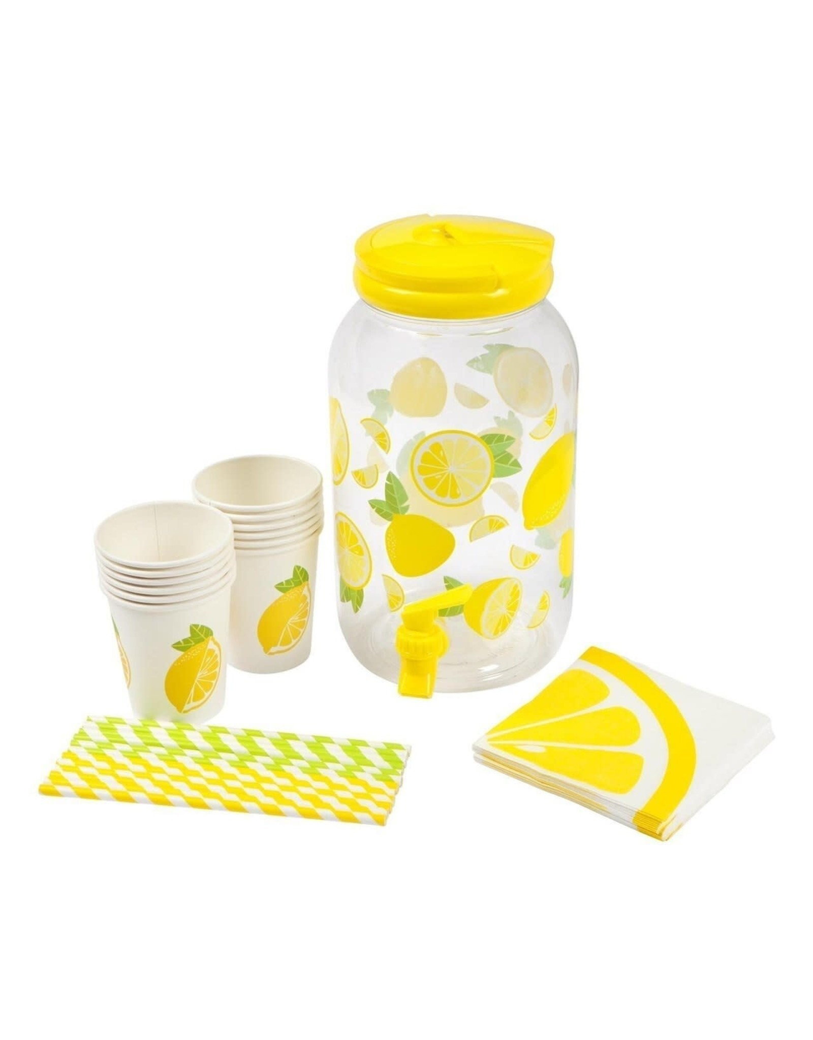 Sunnylife Drink Dispenser Kit