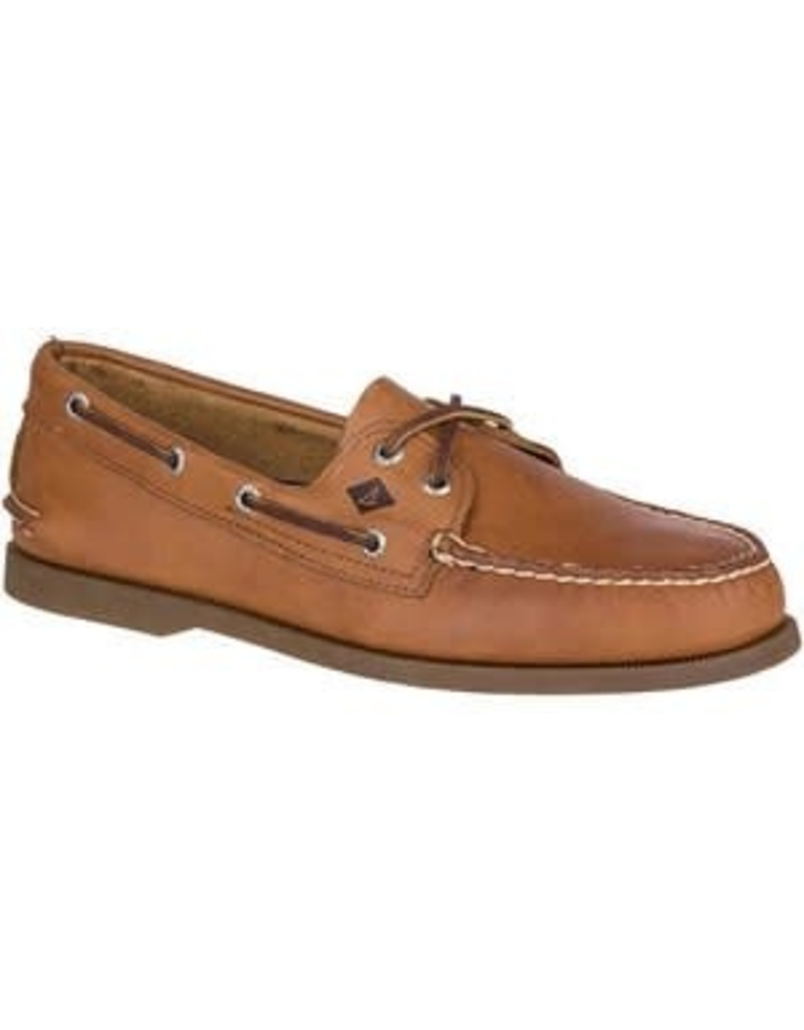 Sperry A/O 2-Eye Leather Boat Shoe