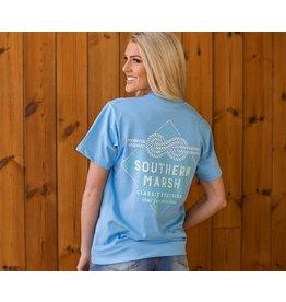 Southern Marsh Branding - Nautical Knot 2XL