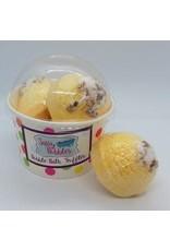 Sassy Bubbles Bubble Bath Truffles-Lemon Verbena