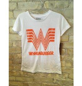 Retro Brand Women's Whataburger Tee-L