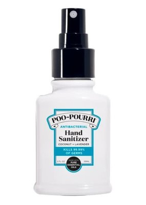 Poo-Pouri Hand Sanitizer 2oz