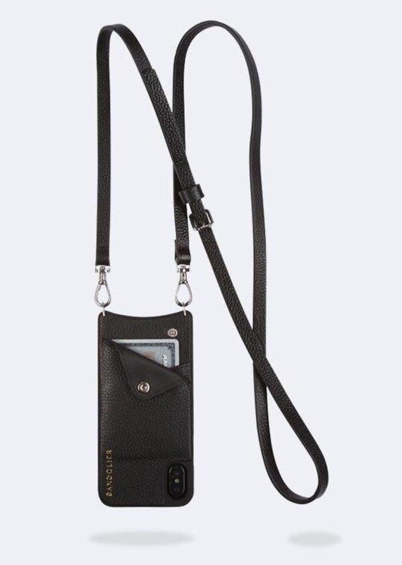 Bandolier Emma Pebble Leather