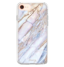 Casery Shatter Marble iPhone 8/7/6