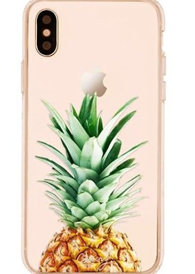 Casery Pineapple iPhone X