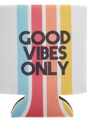 Wit Good Vibes Only
