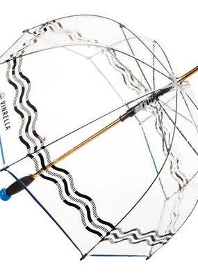Vinrella Bubble Umbrella-Wave