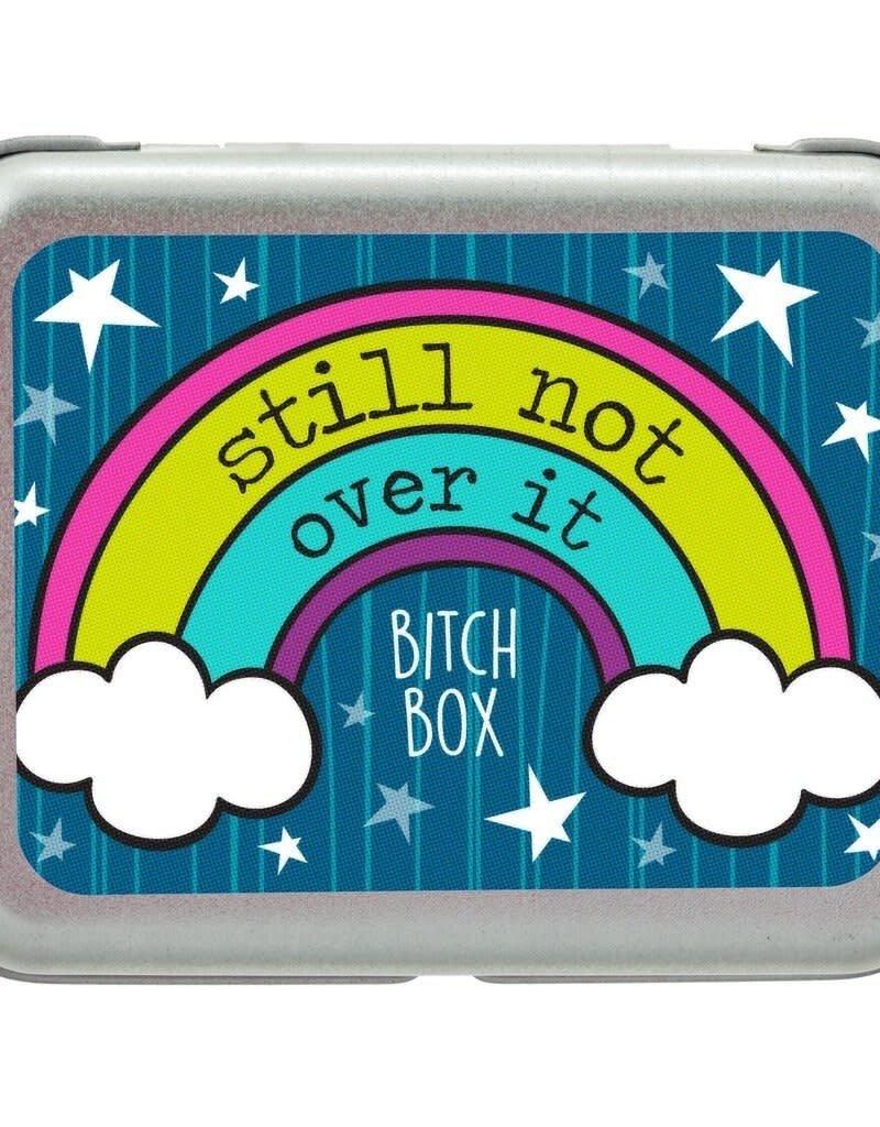 Wit Bitch Box-Rainbow
