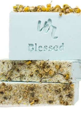 UR Bath LLC UR Blessed Soap-Jasmine