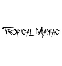 Tropical Maniac Tm Decal