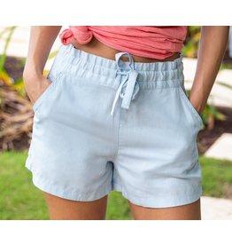 Southern Marsh Rachel Relaxed Shorts-XL