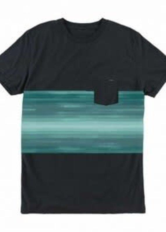 O'Neill Sportswear Chiba Tee- Black
